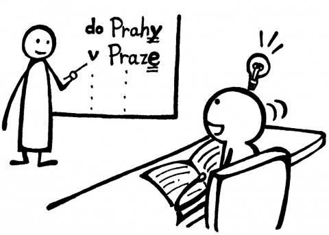 Выучить чешский для устных переводов