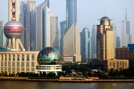 Устный переводчик в Шанхае